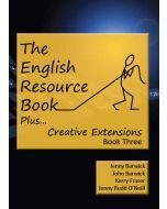 English Resource Book Plus Creative Extensions Book 3