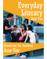 Everyday Literacy Book Two