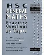 HSC General Maths Practice Questions (old syllabus)