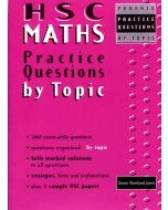 HSC Maths (2U) Practice Questions (old syllabus)