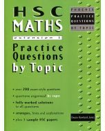 HSC Maths Extension 1 Practice Questions (old syllabus)