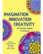 Imagination, Innovation, Creativity