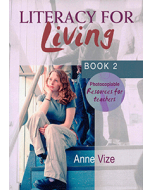 Literacy for Living Book 2