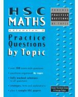 HSC Maths Extension 2 Practice Questions