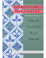 Shakespeare's Histories: Shakespeare Workshop